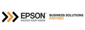 EPSON Business Solution Partner